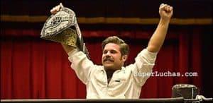 """DDT: Resultados """"Dramatic Sanadamaru 2017"""" - 26/03/2017 - Joey Ryan conquista el Campeonato Iron Man Heavy Metal 2 veces y lo llevará a WrestleMania 4"""