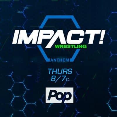 TNA llega a su fin... el nombre: ¡Denle la bienvenida a Anthem Impact Wrestling! 1