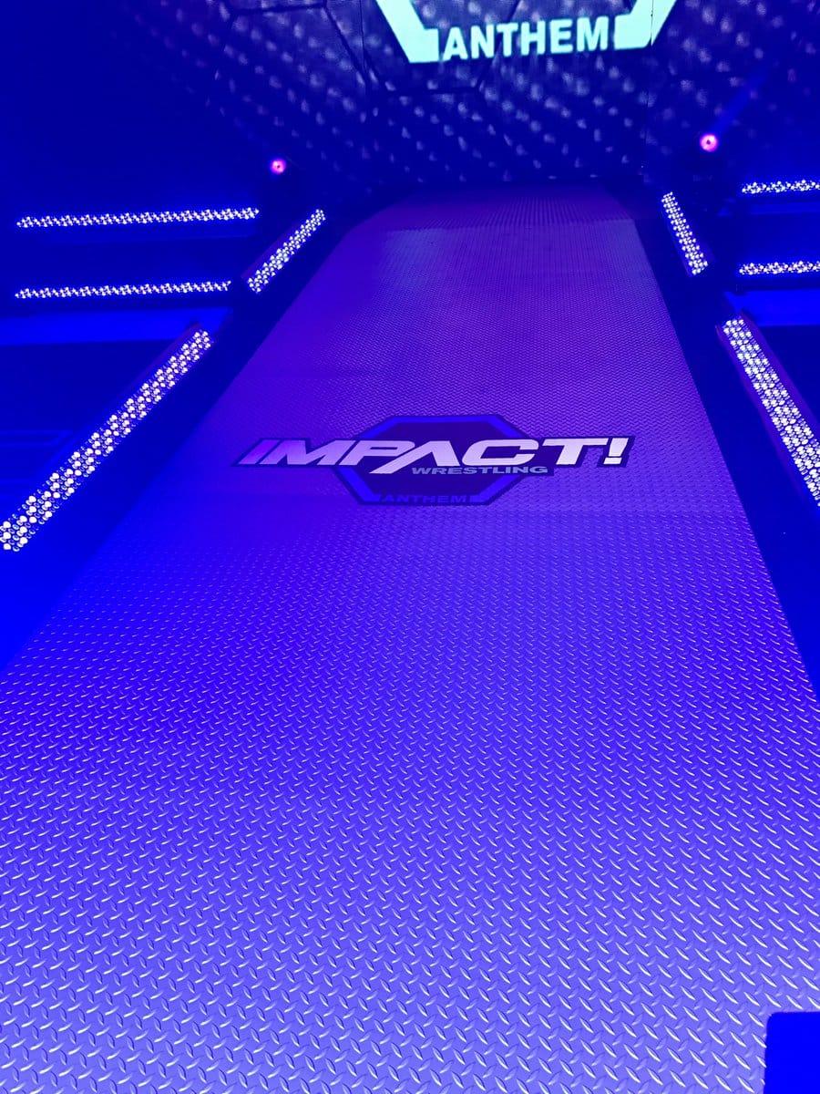 TNA llega a su fin... el nombre: ¡Denle la bienvenida a Anthem Impact Wrestling! 4
