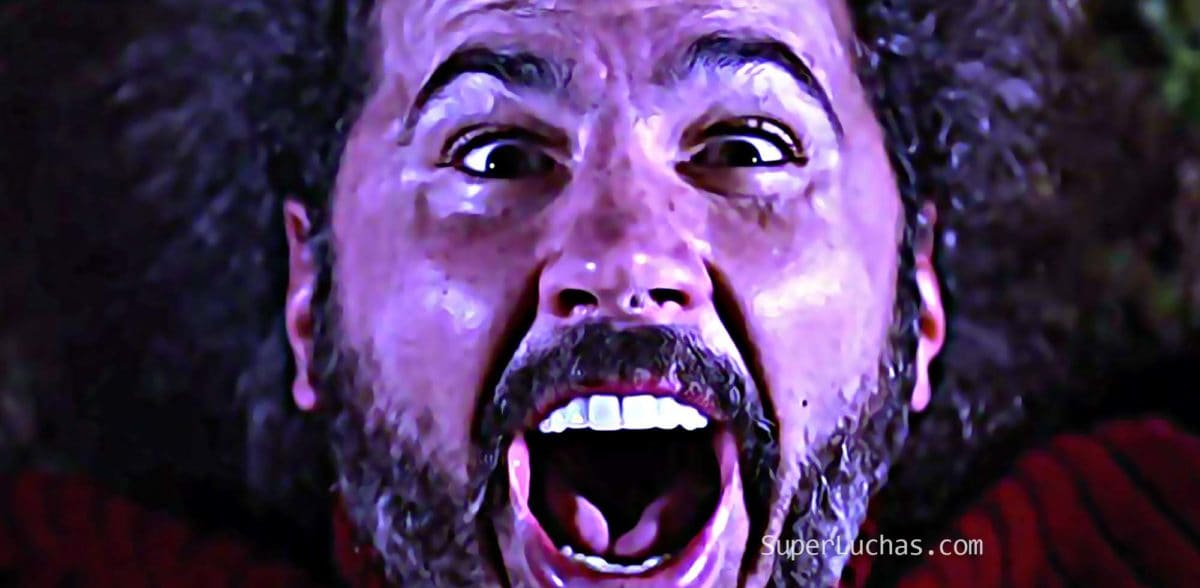 """Broken"" Matt Hardy appears in House of Hardcore ... But he is ambushed by orders from Vince! 5"