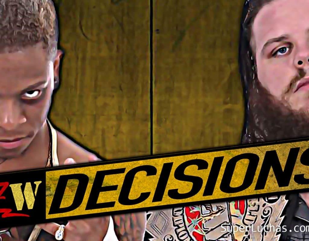 CZW Decisions 2017: Esta noche, Joe Gacy defiende el título ante Lio Rush 7