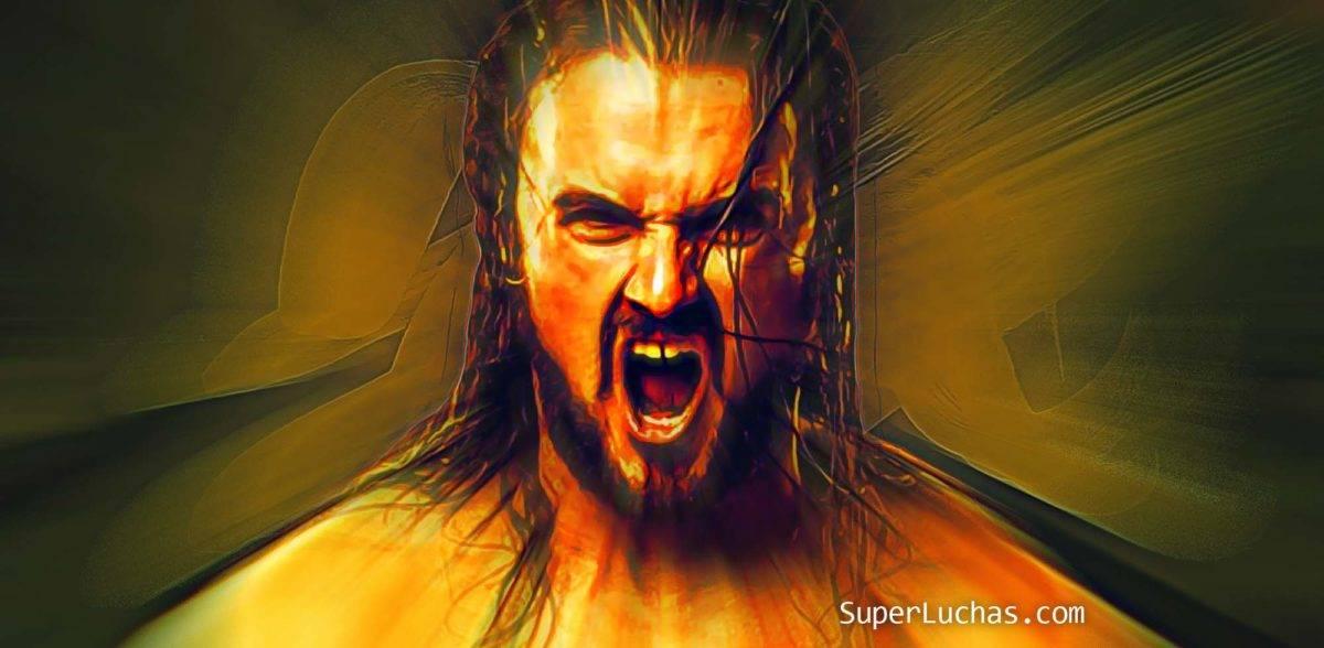 """Drew McIntyre: """"He sido muy afortunado, pues no muchos han dejado WWE y tenido la oportunidad de reinventarse"""" 1"""