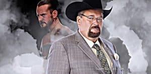 WWE trató injustamente a CM Punk, de acuerdo a Jim Ross 1