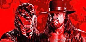 El Undertaker ayudó a Kane con un consejo clave cuando ingresó a la WWF 1