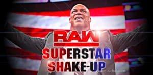 Posible ruta creativa para las nuevas Superestrellas de Raw luego del Superstar Shake-Up 2