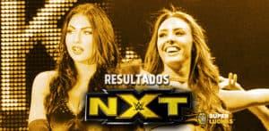 WWE NXT (Resultados 5-abr-17) - Otra noche desde Orlando - El Vagabundo llega a NXT 21