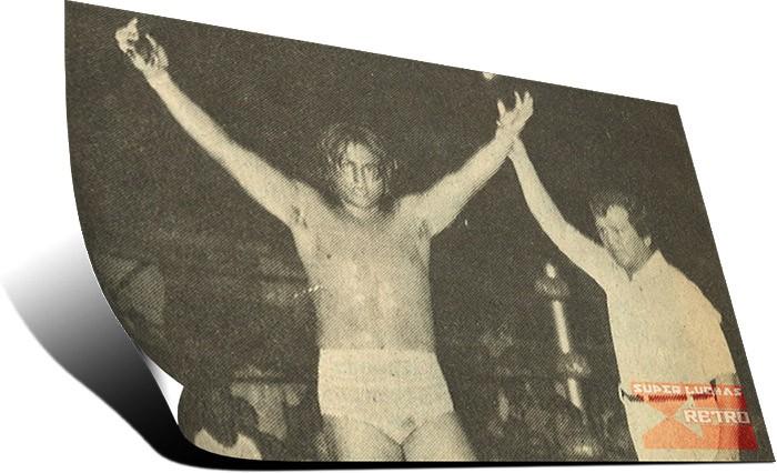 SÚPER LUCHAS RETRO: Una mirada al pasado: 1979 parte I 7