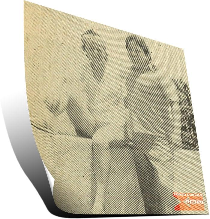 SÚPER LUCHAS RETRO: Una mirada al pasado: 1979 parte I 5