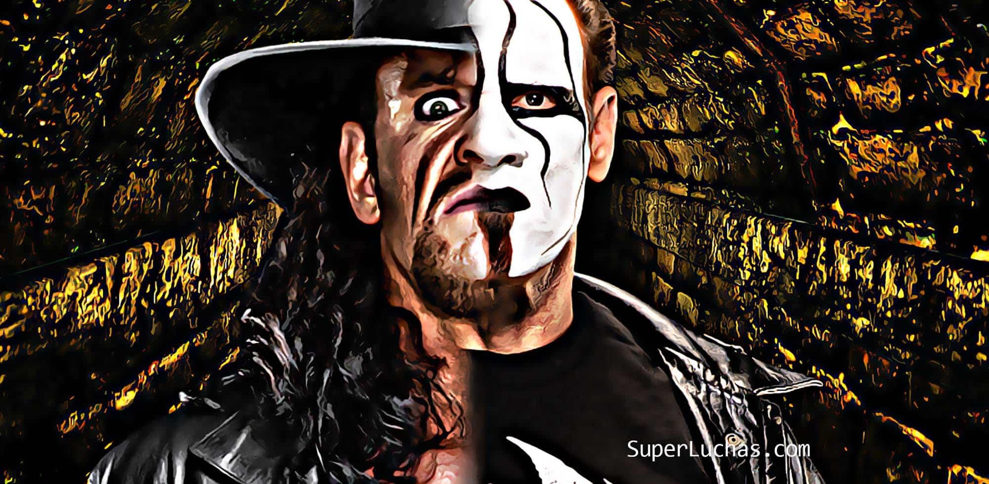 Undertaker y Sting