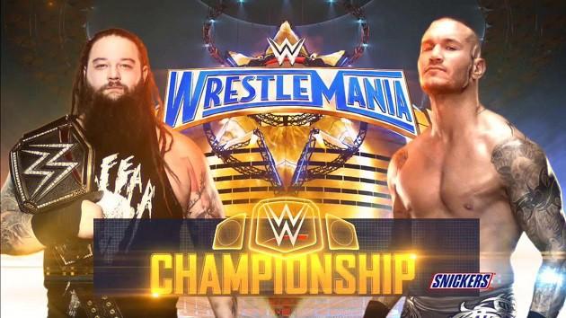 WWE WrestleMania 33 (Cobertura y resultados) - ¡Roman Reigns retira a The Undertaker! - ¡The Hardy Boyz regresan! - ¡Brock Lesnar y Randy Orton se coronan! 41