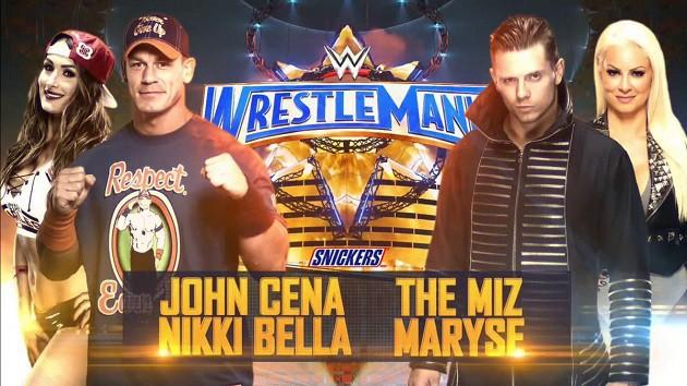 WWE WrestleMania 33 (Cobertura y resultados) - ¡Roman Reigns retira a The Undertaker! - ¡The Hardy Boyz regresan! - ¡Brock Lesnar y Randy Orton se coronan! 28
