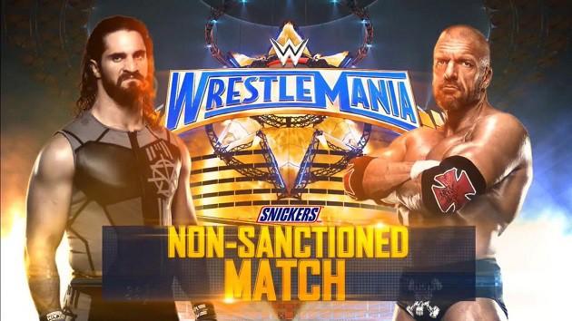 WWE WrestleMania 33 (Cobertura y resultados) - ¡Roman Reigns retira a The Undertaker! - ¡The Hardy Boyz regresan! - ¡Brock Lesnar y Randy Orton se coronan! 33