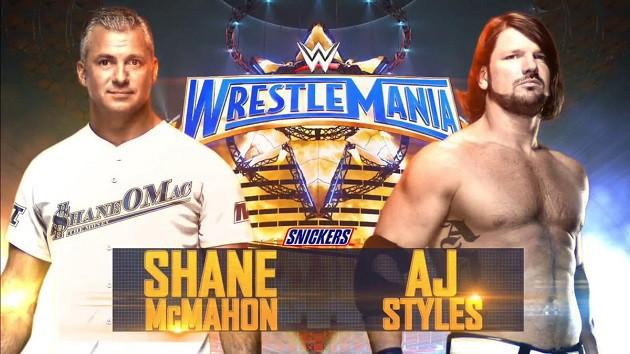 WWE WrestleMania 33 (Cobertura y resultados) - ¡Roman Reigns retira a The Undertaker! - ¡The Hardy Boyz regresan! - ¡Brock Lesnar y Randy Orton se coronan! 3