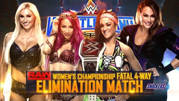 WWE WrestleMania 33 (Cobertura y resultados) - ¡Roman Reigns retira a The Undertaker! - ¡The Hardy Boyz regresan! - ¡Brock Lesnar y Randy Orton se coronan! 16