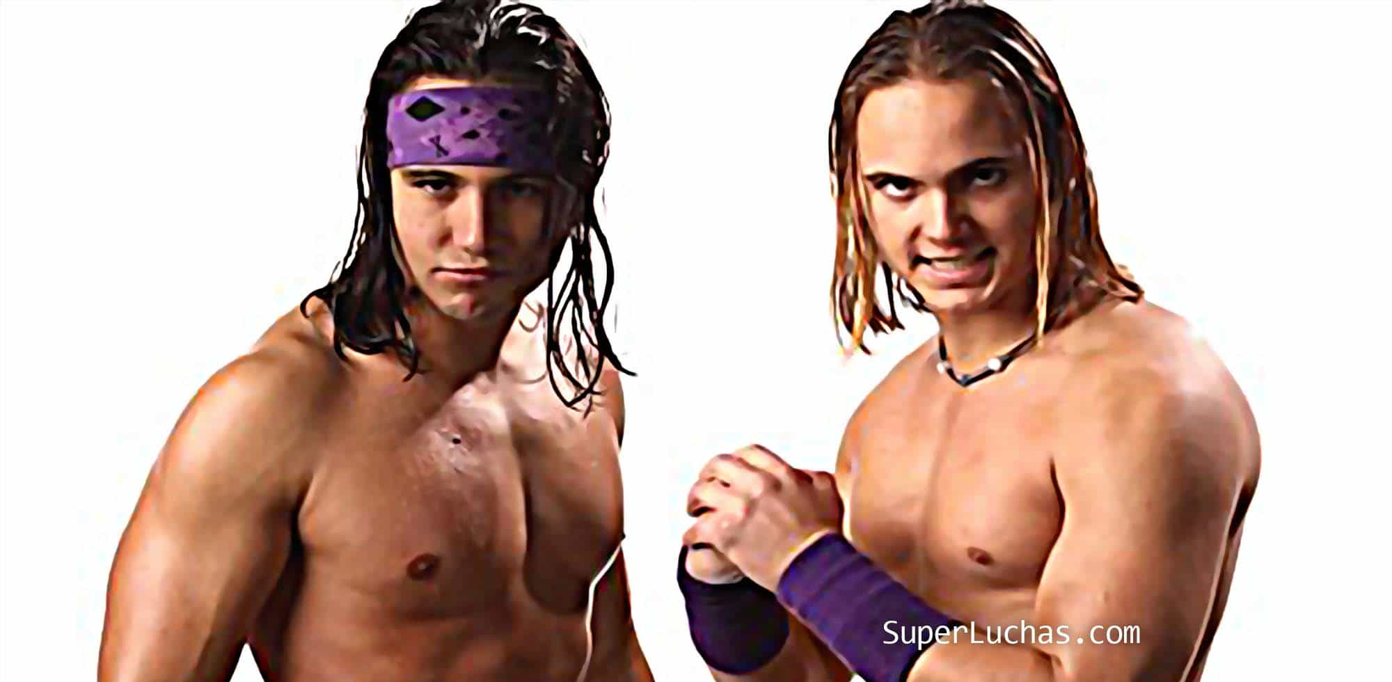 The Young Bucks Respond To Edge And Christian If They See Themselves In Wwe Superfights