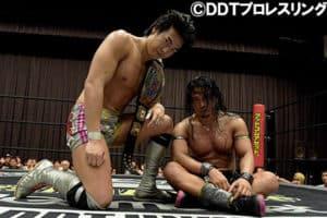 "DDT: Resultados ""We are the First to Advance! 2017 - 08/04/2017 - Konosuke Takeshita sigue como monarca máximo 1"