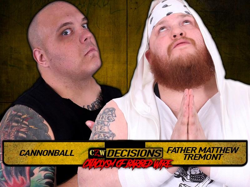 CZW Decisions 2017: Esta noche, Joe Gacy defiende el título ante Lio Rush 5