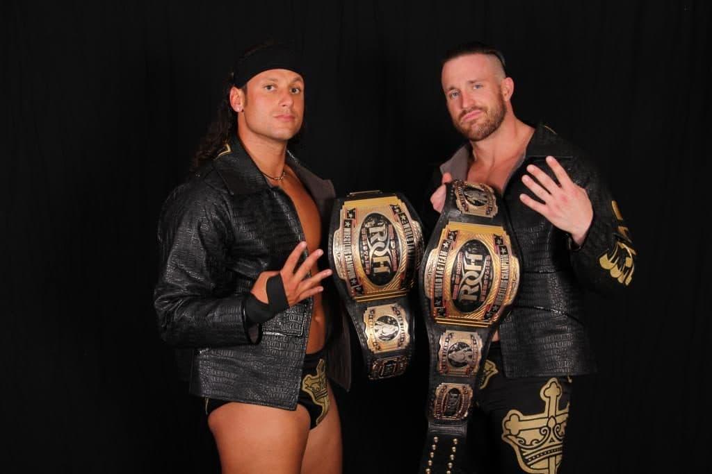 Un muy frustrado Mike Kanellis solicitó su liberación de WWE 1