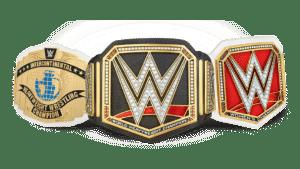 El regreso de los reinados cortos en WWE: Los números desde la división de marcas 1