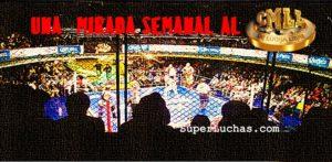 CMLL: Una mirada semanal al CMLL (del 30 de marzo al 5 de abril de 2017) 32