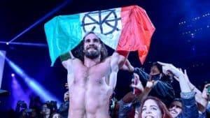 ¡WWE viene a Ciudad de México, Mérida y Monterrey! 1