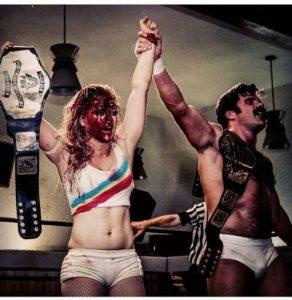 Se vuelve a encender la revolución femenil: Candice LeRae debuta en NXT 6