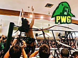 """Resultados de PWG """"Head Like A Cole"""" - ¿La última lucha de Adam Cole en la empresa? 13"""