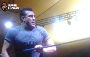 Resultados de FULL en Toluca: Alberto el Patrón, Tinieblas Jr. Cibernético vs. Jack Swagger y los UK Holligans 10