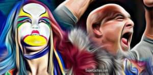 """Asuka lo confirma: """"Tengo la racha invicta más larga como Campeona WWE"""" 3"""
