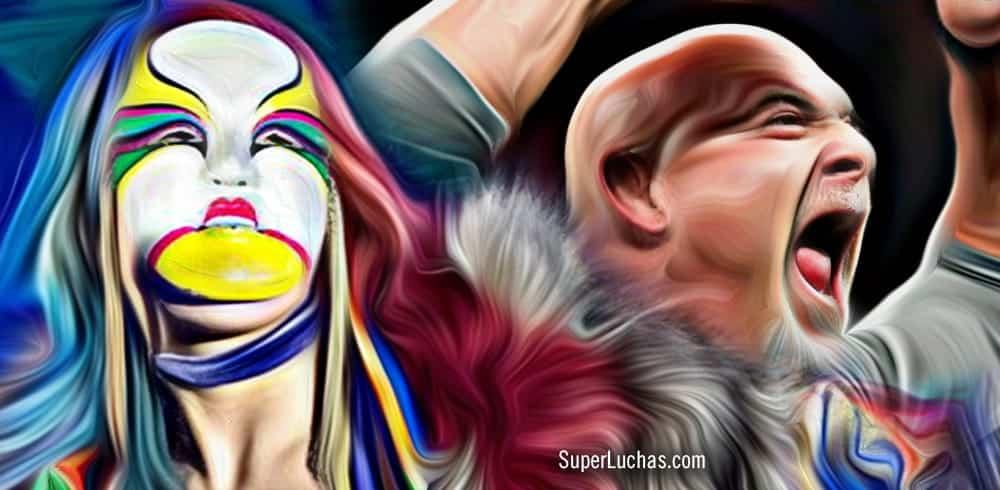 """Asuka lo confirma: """"Tengo la racha invicta más larga como Campeona WWE"""" 1"""