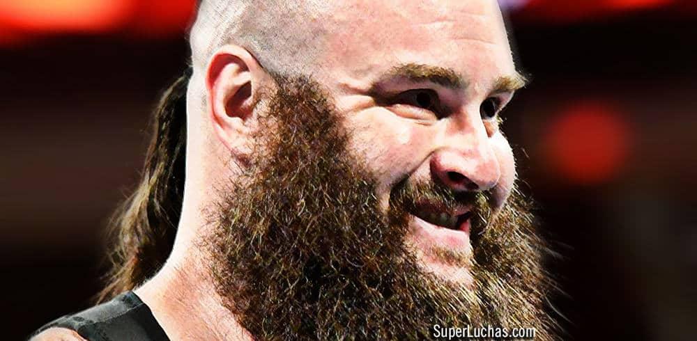 """Braun Strowman: """"Voy a ser miembro del Salón de la Fama de WWE"""" 1"""