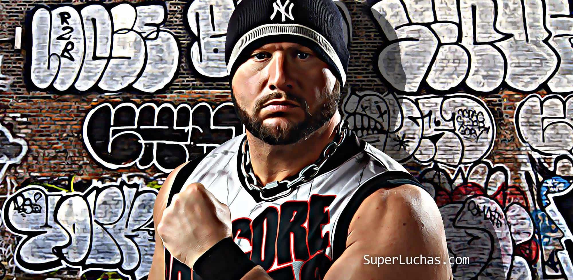 Bully Ray recuerda la WWE