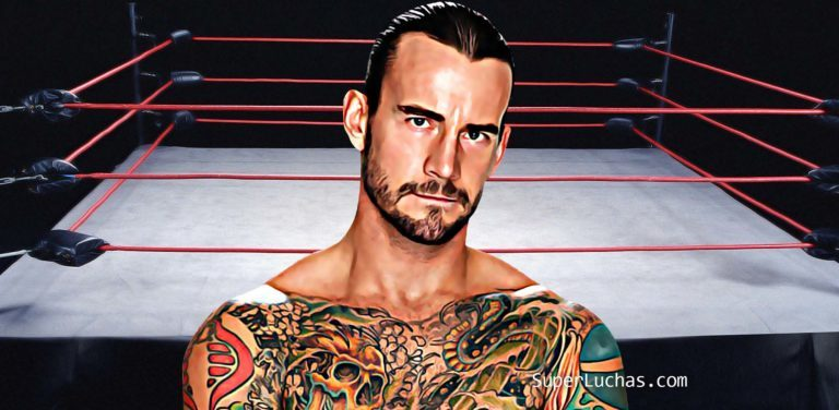 Las tres ofertas que CM Punk rechazó para ir a AEW 2