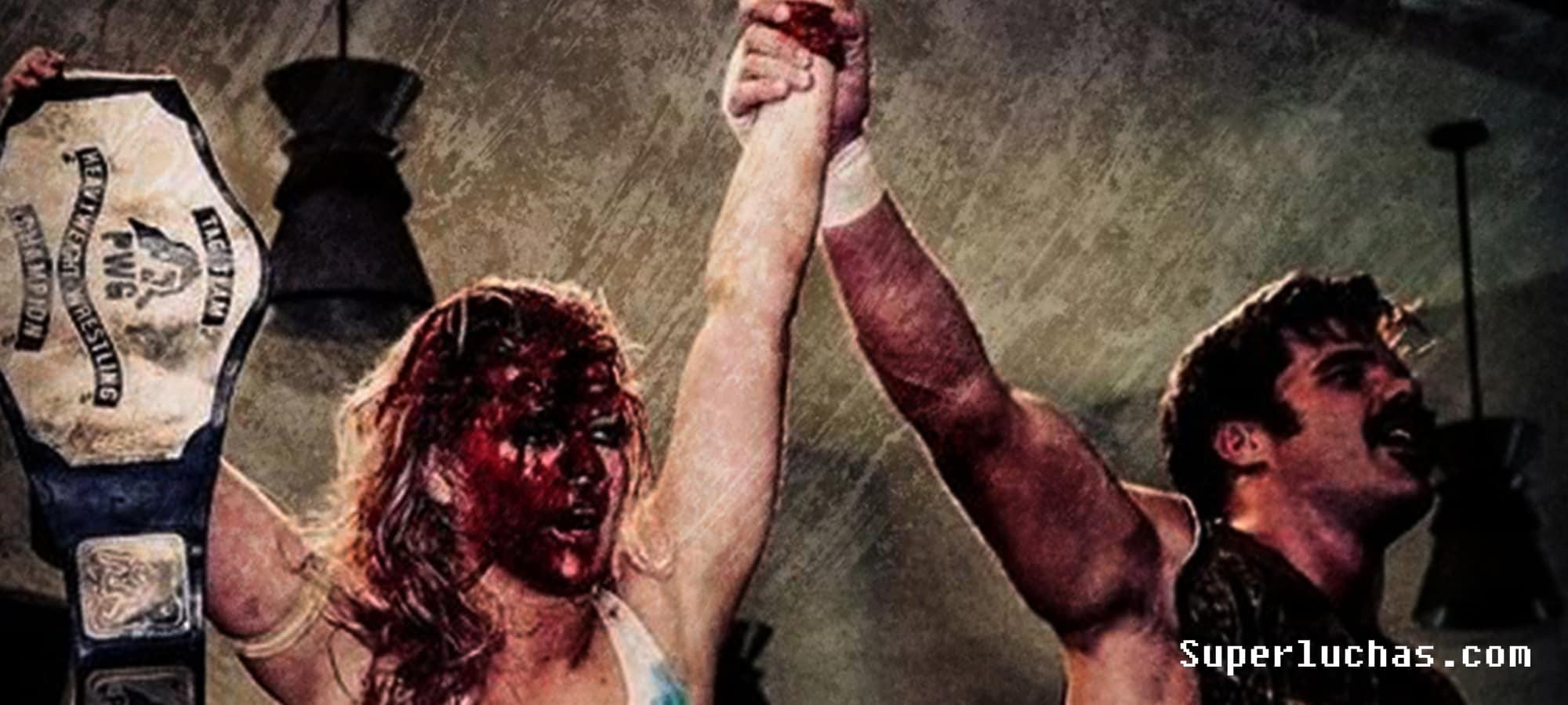 Se vuelve a encender la revolución femenil: Candice LeRae debuta en NXT 1