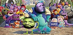 Enzo Amore y Big Cass son los Monsters Inc. de WWE 29