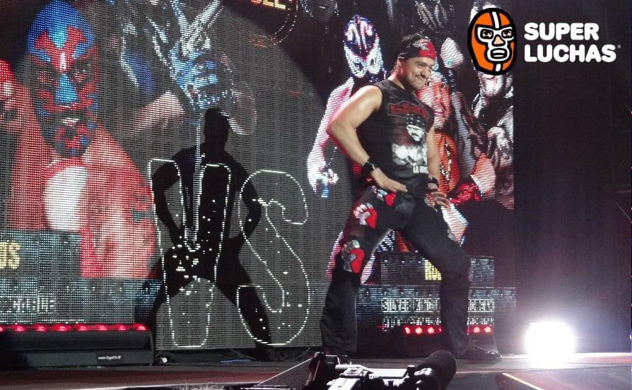 Resultados FULL-  21 de mayo en la Ciudad de México: Alberto, El Patrón vence a Jack Swagger 6