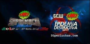 """Todo listo para las giras """"Supremacía Internacional"""" y """"Epidemia Destructiva"""" de DTU 13"""