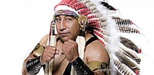 Víctima de cáncer, falleció el Gran Apache, uno de los grandes maestros de la lucha libre 1