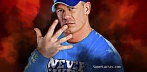 Cena reemplaza a Styles en un house show y protagoniza tremendo duelo 4