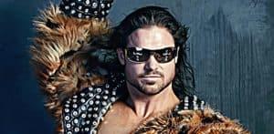"""Johnny Mundo: """"No iré a AAA Guerra de Titanes por culpa de Vampiro"""" 11"""
