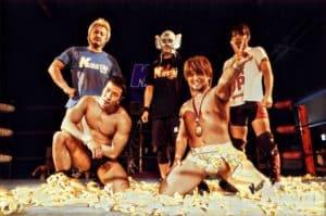 """K-Dojo: Resultados """"GWSP 7 Final"""" 06 y 07/05/2017 - GO Asakawa se lleva el torneo K-Metal League 43"""