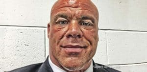 ¿Qué lucha cabellera vs. cabellera quiere ver Kurt Angle en WWE? 42