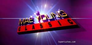 """¿Habrá una """"Brian Kendrick"""" en el Mae Young Classic? ─Ya hay clara candidata 5"""