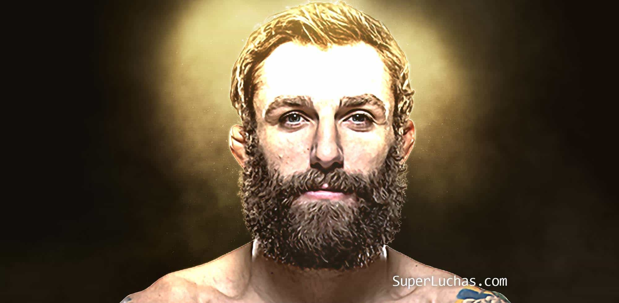 Michael Chiesa en proceso de tomar acción legal contra Conor McGregor 6