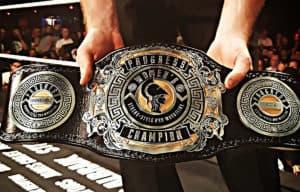 Resultados de Progress Wrestling Super Strong Style 16: Día 2 — Primera monarca de la empresa 13