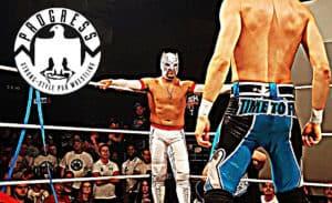 Resultados de Progress Wrestling Super Strong Style 16: Día 1 — Flamita sorprende al público británico 13