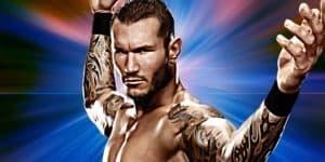 Randy Orton avergüenza a sus hijos en Instagram 1