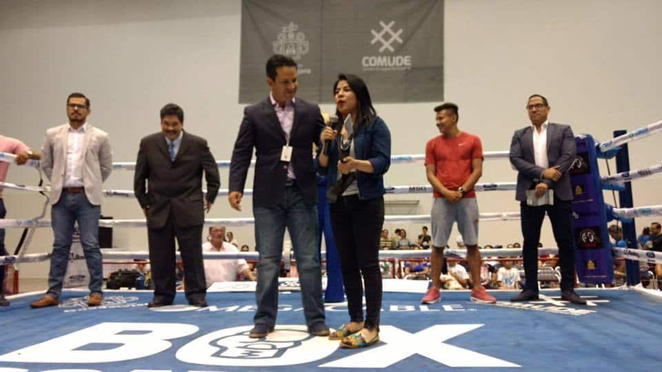 Montserrat Raya defenderá su título en Japón 2