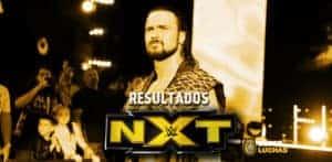 WWE NXT (Resultados 24-may-17) - Drew McIntyre y Aleister Black en acción desde Chicago 1