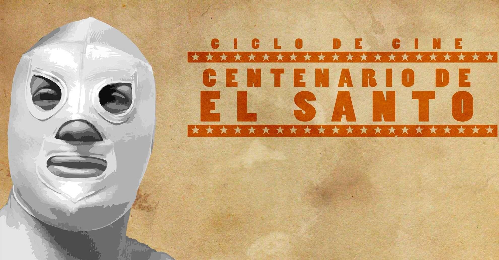 Celebran el centenario del Santo con ciclo de cine en el Faro Aragón 17